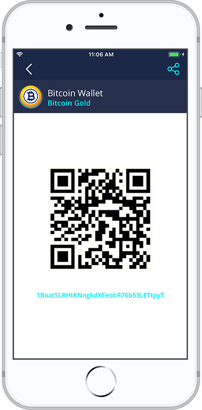 how to scan for cryptocurrency